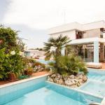 Villa Eden B&B, Bari