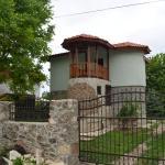 Villa Raya, Balchik
