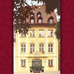 Barockhotel am Dom Garni,  Bamberg