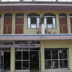 Hotel Jain, Khajurāho