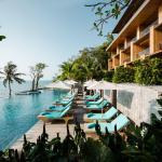 Cape Dara Resort, Pattaya North