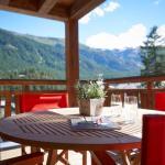 La Vue Luxury Living Apartments, Zermatt