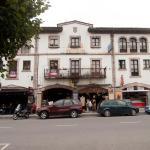 Hotel Pictures: Pensión Plaza del Ayuntamiento, Cangas de Onís