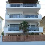 Aqua Mare Luxury Apartments, Paralia Katerinis