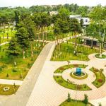 Φωτογραφίες: Kur Hotel, Μινγκατσεβίρ