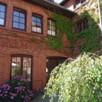 Hotel Wilhelmshof, Ribnitz-Damgarten