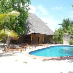 Paradise Villas - Paje,  Paje