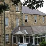 The Sun Hotel, Warkworth