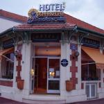 Hotel Pictures: Orange Marine, Arcachon