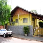 Casa Pagotto, Olímpia