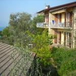 Casa Antonia, Brenzone sul Garda