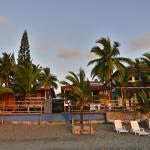 Cabañas Isla del Sol, Same