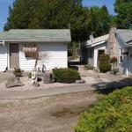 Cedar Vista Motel, Tobermory