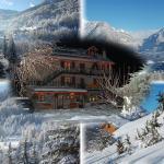 Hotel Pictures: Au Bon Logis, logis international, Risoul