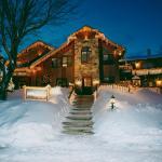 The Snowed Inn, Killington