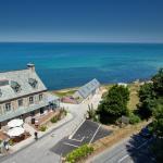 Hotel Pictures: Le Landemer, Urville-Nacqueville