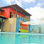 Hotel Pictures: Pousada Casa Bella, Campina Grande