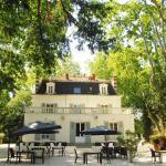 Hotel Pictures: Hostellerie Les Frênes, Montfavet