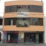 Olimpos Hostal,  Trujillo