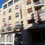 Le Petit Hotel, Salamanca