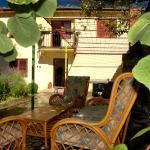 Porta House, Ohrid