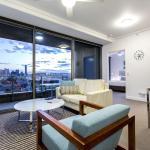 M&A Apartments,  Brisbane