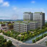 Howard Johnson Jinghope Serviced Residence Suzhou, Suzhou