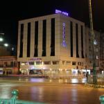 Sun Inn Hotel, İskenderun