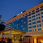 Radisson Blu Hotel Jaipur, Jaipur