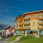 Hotel Delle Alpi, Passo del Tonale