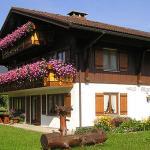 Hotel Pictures: Haus Aigner, Fischen