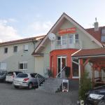 Hotel Orlan, Bratislava