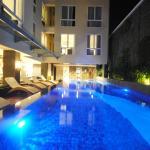 Solaris Hotel Kuta, Kuta