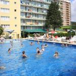 Sunny Varshava Hotel, Golden Sands