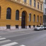 Art Hostel Gallery, Budapest