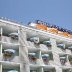 Hotel Pictures: Art Deco Hotel Odessos, Varna City