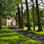 Hotel Pictures: Dromard House, Enniskillen