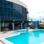 Hotel Pictures: Aram Residence Praia Hotel, Natal