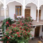 Emir, Bukhara