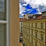 Apartment Casa Olivova, Prague