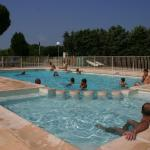 Hotel Pictures: Team Holiday Camping de Vaudois, Roquebrune-sur-Argens