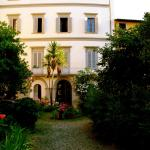 Residenza D'Epoca Al Numero 8,  Florence