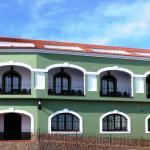 Apartamentos Trinidad, Alange