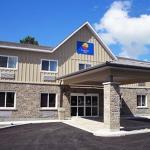 Comfort Inn & Suites Thousand Islands Harbour District, Gananoque