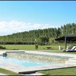 Hotellikuvia: La Estacada Polo & Lodge, Tunuyán