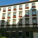 Ventura's Hotel und Gästehaus, Bamberg