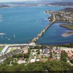 Фотографии отеля: Waterview Gosford Motor Inn, Gosford