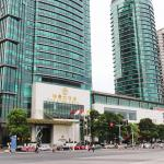 The Eton Hotel Shanghai,  Shanghai