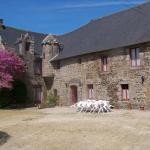 Hotel Pictures: Manoir de la Grande Mettrie, Roz-Landrieux
