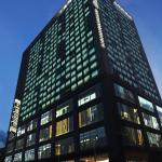 Art Hotel, Shenzhen